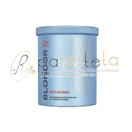 MULTI BLONDE POWDER 800 GR