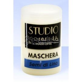 STUDIO MASCHERA AI SEMI DI LINO 1000 ML