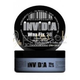 Invidia Cera W-WAX 28