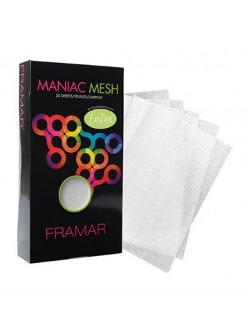 FRAMAR MANIAC MESH CARTINE...