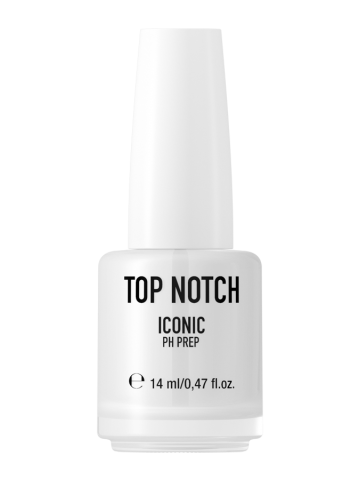 TOP NOTCH ICONIC PH PREP...