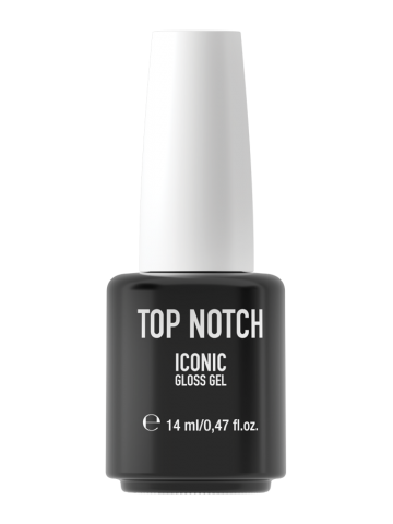 TOP NOTCH ICONIC GLOSS GEL...