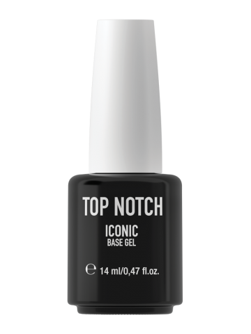 TOP NOTCH ICONIC BASE GEL 14ML