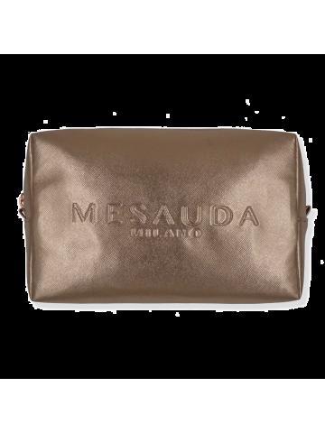MESAUDA POCHETTE ROSE GOLD