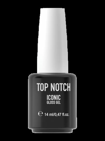 TOP NOTCH ICONIC GLOSS GEL...